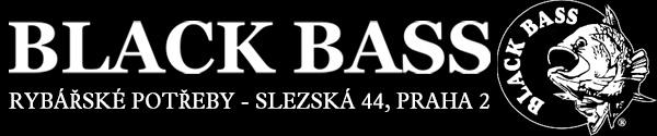 Black Bass Banner